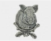 Odznak diviak d1