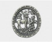 Odznak sv. Hubert d6