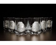 Poháre na whisky 300 ml / 6ks